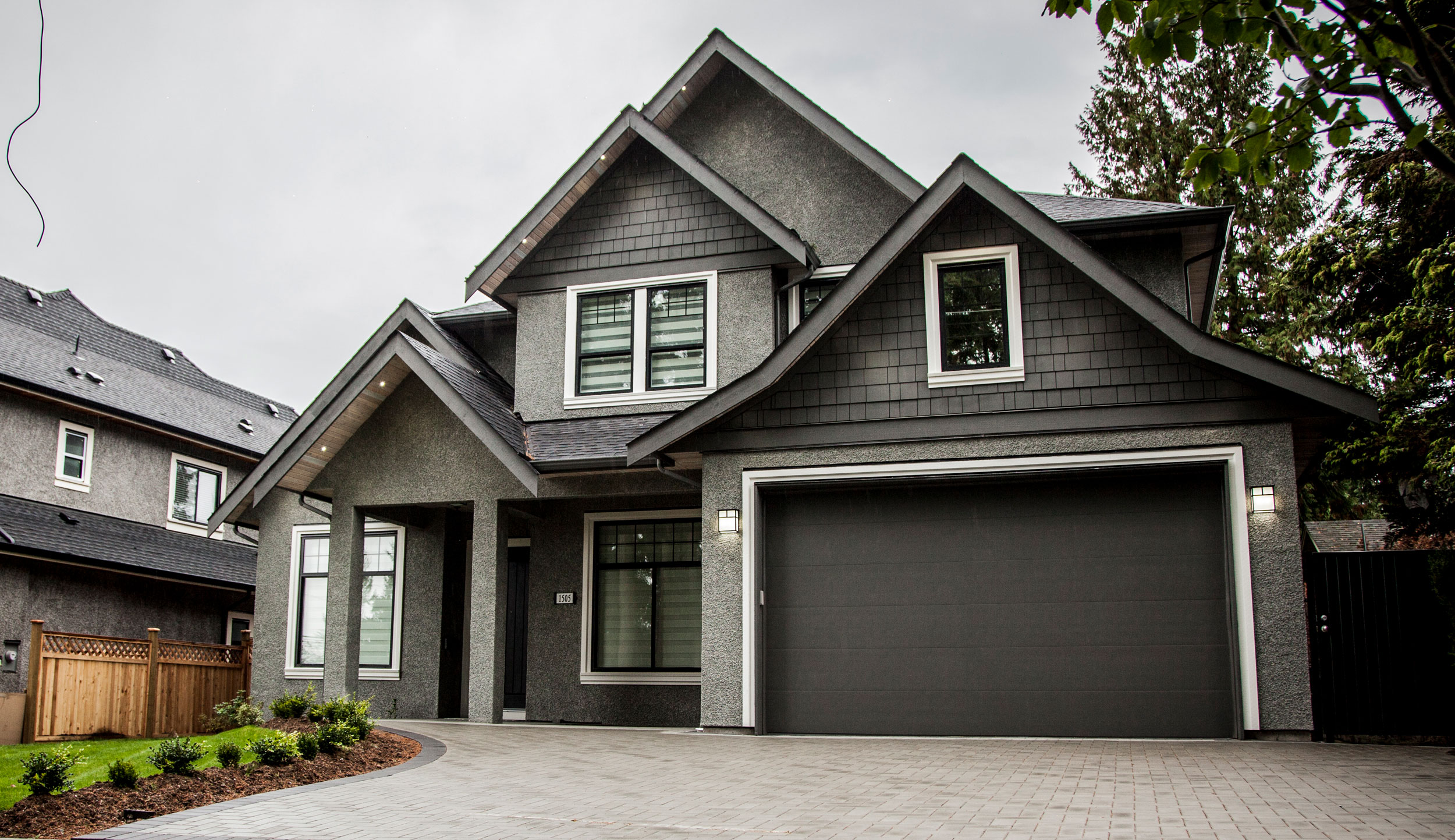 Major Homes